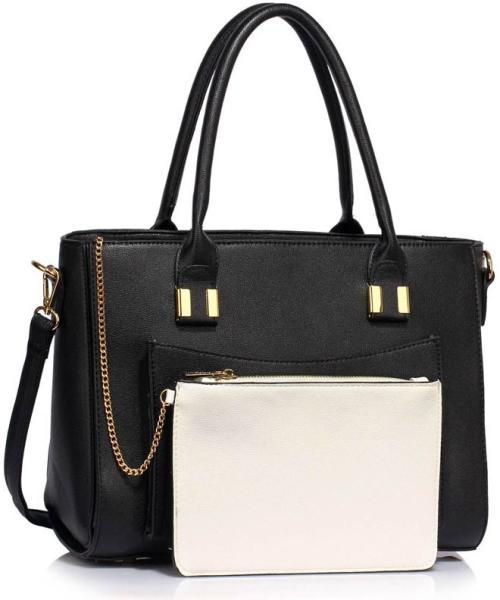 Vásárlás  IZMAEL Stela Retikül - Fekete Női táska árak ... 3716c0f2a7