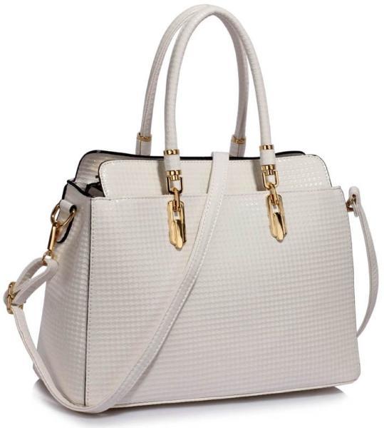 Vásárlás  IZMAEL Lucy Retikül - Fehér Női táska árak ... c489782435