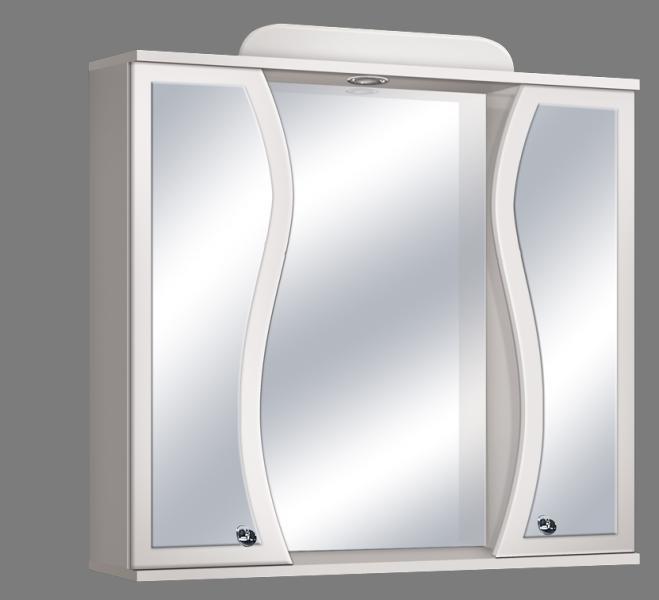 Vásárlás: GUIDO S Modell 1003 fürdőszobabútor, felső szekrény ...