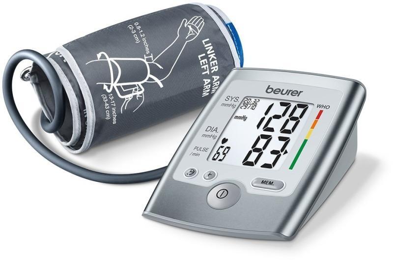 Vásárlás: Beurer BM 35 Vérnyomásmérő árak összehasonlítása..