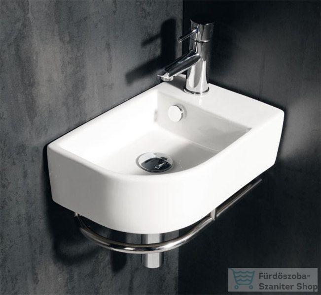 small mosdó Vásárlás: SAPHO Small Paterna sarokmosdó törölközőtartóval 41x26  small mosdó