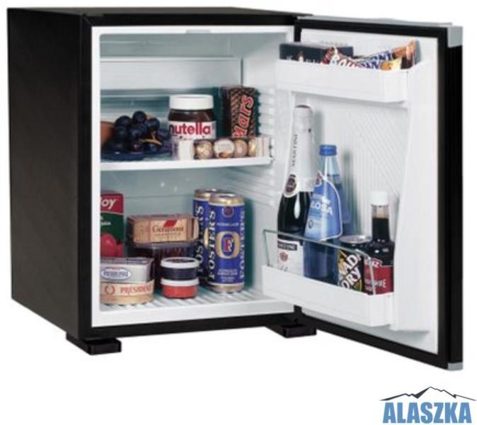Beépíthető mini hűtő