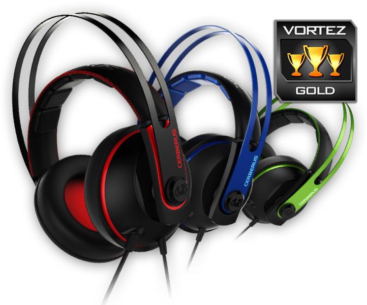 Vásárlás  ASUS Cerberus V2 Mikrofonos fejhallgató árak ... 5ec0e15de9