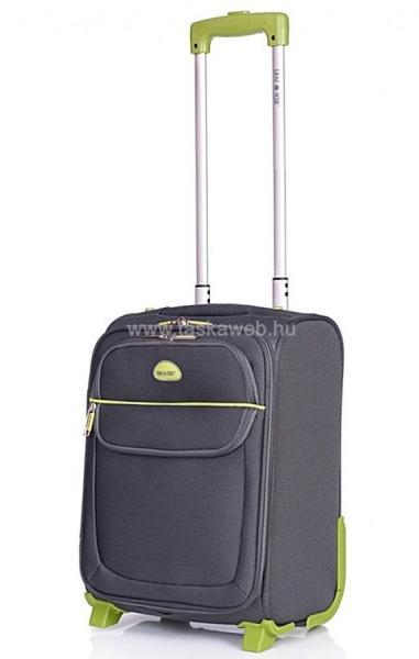 Vásárlás  LAMONZA A-12578 Bőrönd árak összehasonlítása cbe849a95c