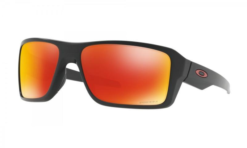Vásárlás  Oakley Double Edge Matte Black Prizm Ruby Polarized OO9380 ... 2027e74227