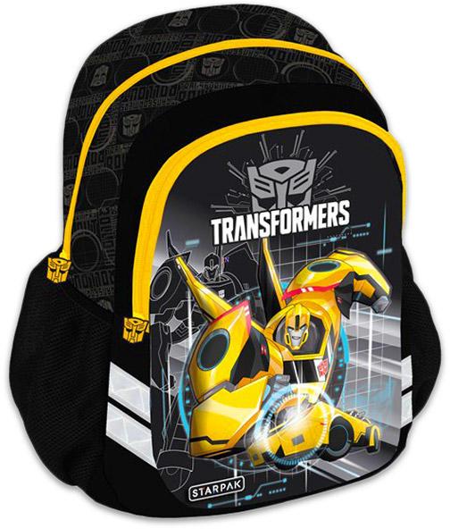 Vásárlás  Starpak Transformers Űrdongó iskolatáska hátizsák (348732 ... 7e475cc5ae