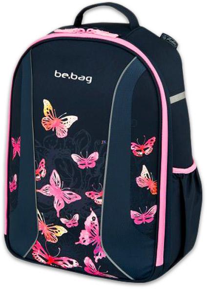 Vásárlás  Herlitz be.bag Pillangós iskolatáska (50008193 ... dbe9c8958f