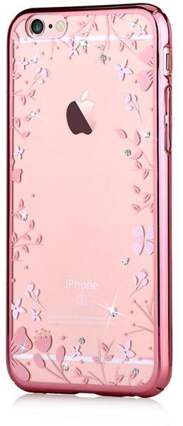 c1ef49ad7bc devia Crystal Spring - Apple iPhone 6/6S (Husa telefon mobil, PDA ...