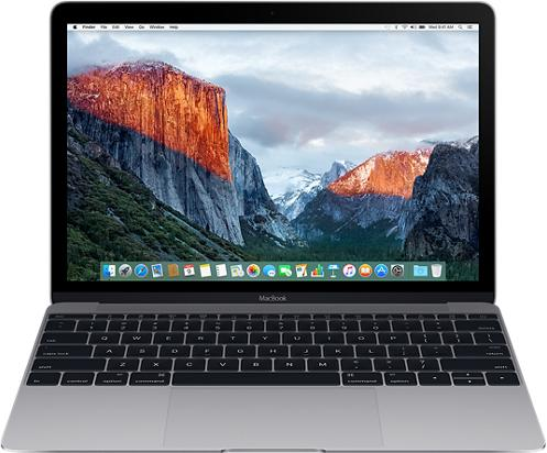 95c87e84e6c Apple MacBook 12 Mid 2017 MNYF2 Notebook Árak - Apple MacBook 12 Mid ...