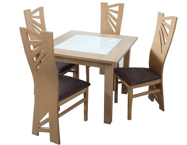 Vásárlás: Divian Stella étkező garnitúra 4+1 Étkezőgarnitúra árak ...