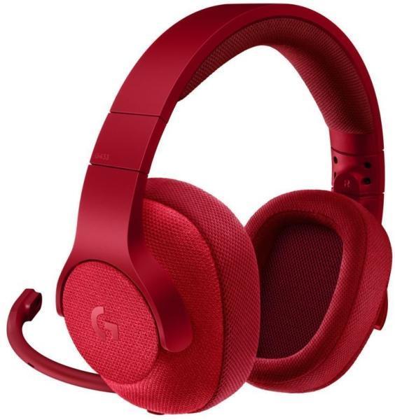 Vásárlás  Logitech G433 (981-0006) Mikrofonos fejhallgató árak ... 541c2959a9