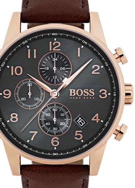 Vásárlás  HUGO BOSS 1513496 óra árak e3df7aa805