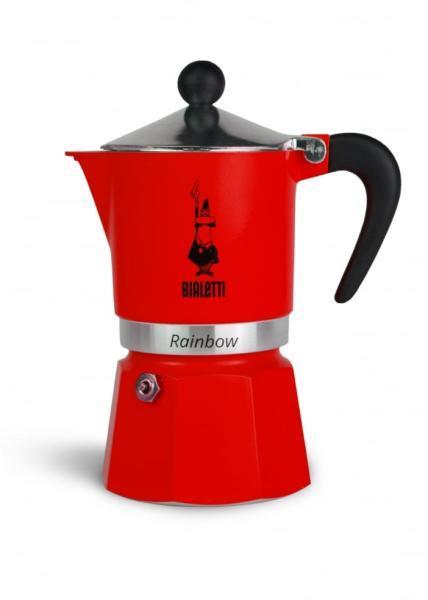 d7afd0ad92 Bialetti Rainbow (3) kávéfőző vásárlás, olcsó Bialetti Rainbow (3 ...