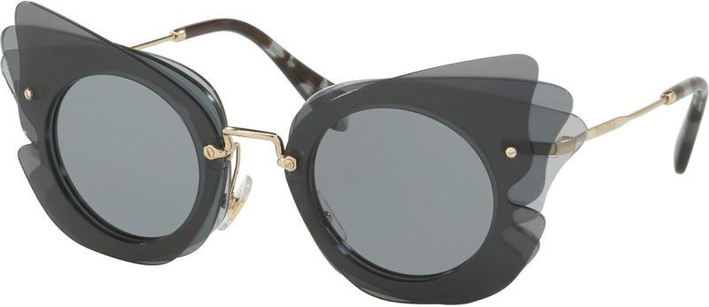 Vásárlás  Miu Miu MU02SS Napszemüveg árak összehasonlítása 113a99e6cf