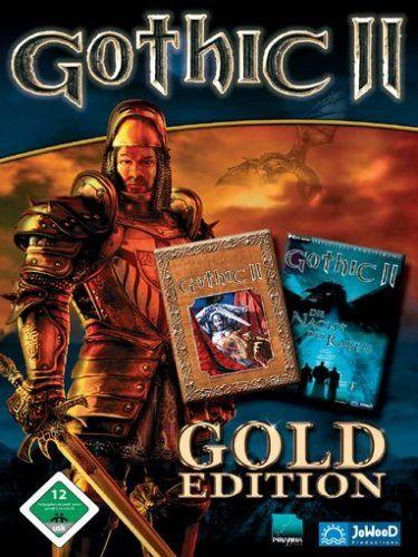 JoWooD Gothic 2. Gold Edition (PC)