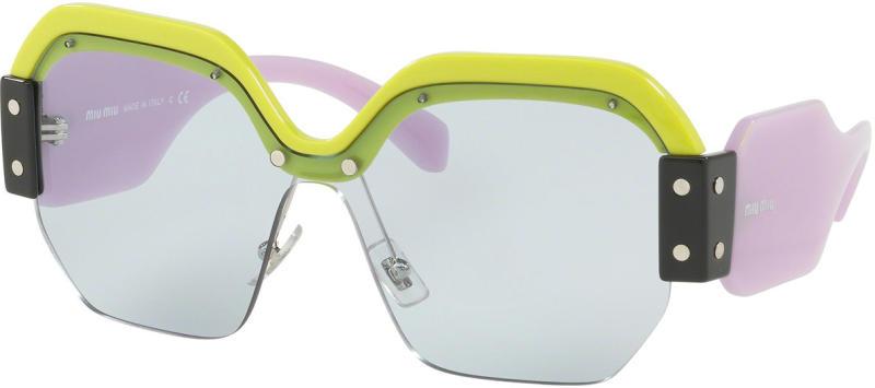Vásárlás  Miu Miu MU09SS Napszemüveg árak összehasonlítása 7fa04d5bfe