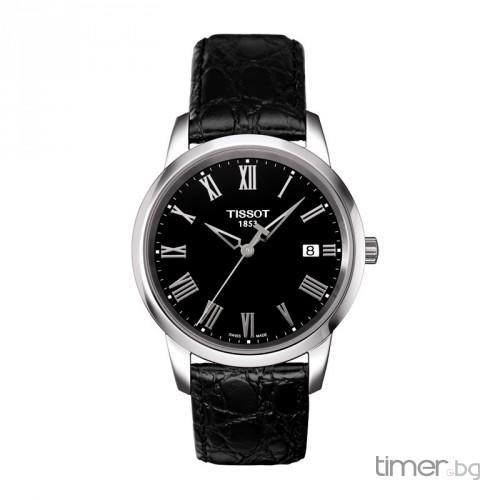 Vásárlás  Tissot 033.410 óra árak dce87227b8