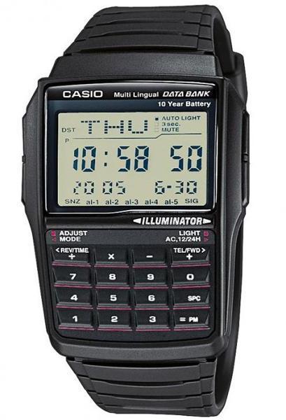 Vásárlás  Casio DBC-32 óra árak 76bd087e51