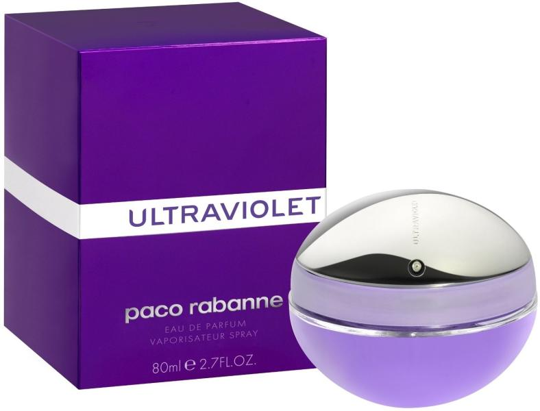 Paco Rabanne Ultraviolet Edp 80ml Preturi Paco Rabanne Ultraviolet