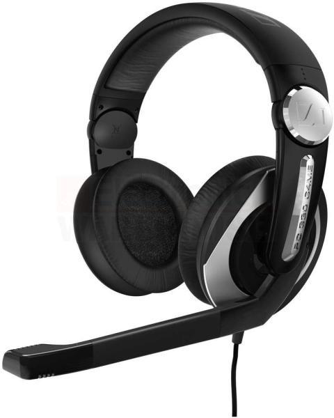 Vásárlás  Sennheiser PC 330 Mikrofonos fejhallgató árak ... 1eff1e7cc2