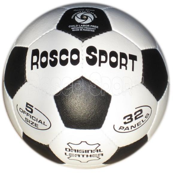 Vásárlás  Rosco bőr focilabda f6e6533d02