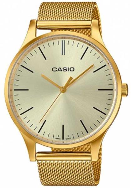 Vásárlás  Casio LTP-E140G óra árak d33287bef9