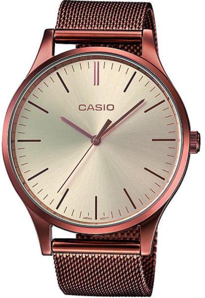 Vásárlás  Casio LTP-E140R óra árak cebe66df76