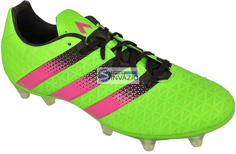 promo code 8ed0d fc1e5 Adidas ACE 16.2 SG Футболни обувки, бутонки Цени, оферти и ...