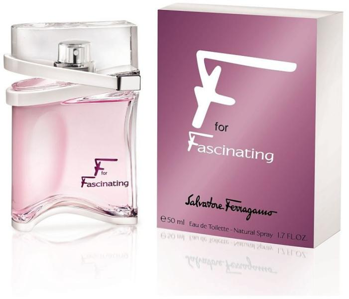 F for Fascinating EDT 30ml