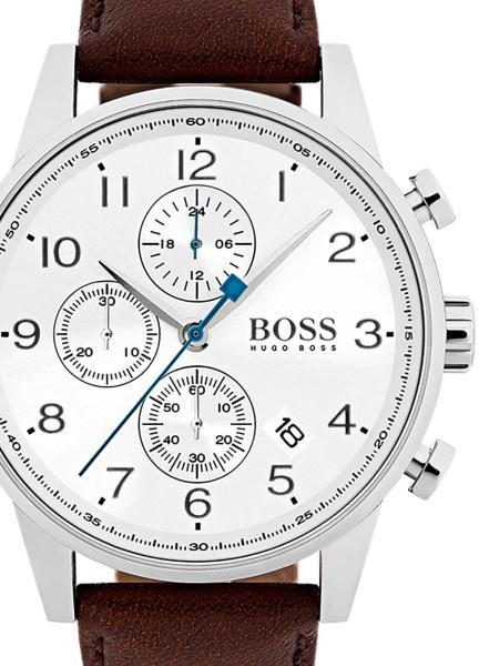 Vásárlás  HUGO BOSS 1513495 óra árak f7cd2ca9ff