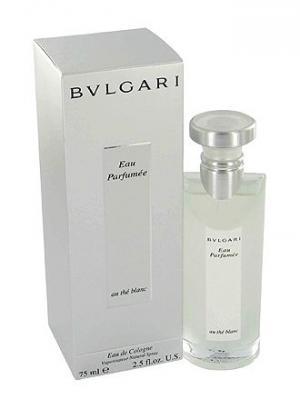 Bvlgari Eau Parfumée Au Thé Blanc Edc 75ml Preturi Bvlgari Eau