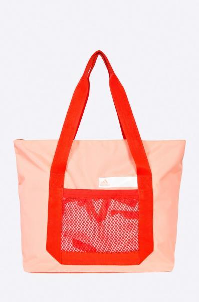 Vásárlás  Adidas - Kézitáska - korall Női táska árak összehasonlítása ... 33f40e81b5