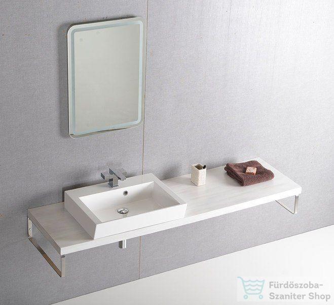Vásárlás: SAPHO Avice mosdópult AV16 Fürdőszoba bútor árak összehasonlítása, Avice mosdópult AV ...