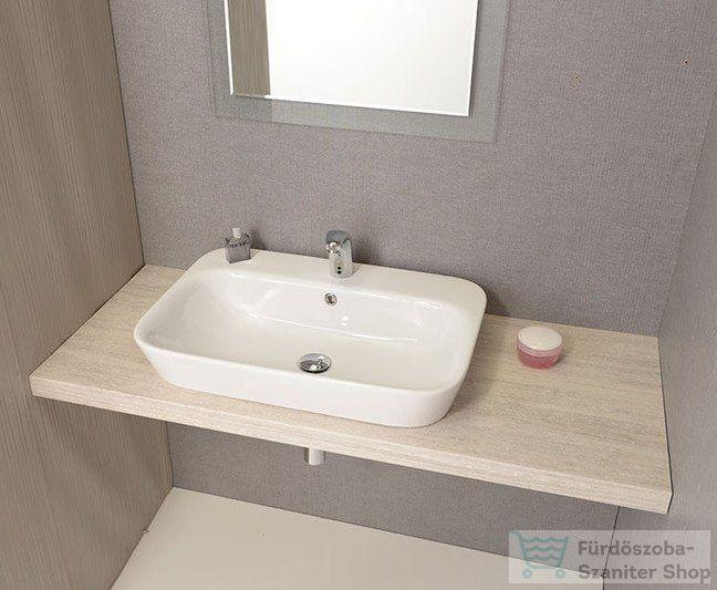 Vásárlás: SAPHO Avice mosdópult AV09 Fürdőszoba bútor árak összehasonlítása, Avice mosdópult AV ...