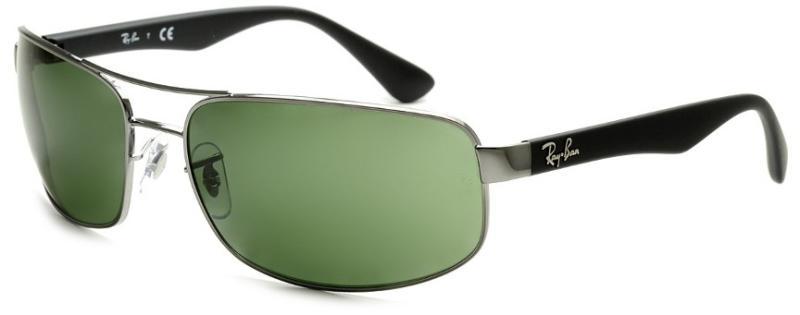 Vásárlás  Ray-Ban RB3445 004 64 Napszemüveg árak összehasonlítása ... 7cf92d0cb8