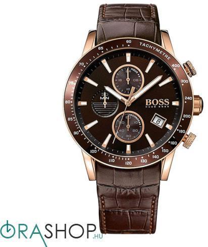 Vásárlás  HUGO BOSS Rafale 1513392 óra árak 216321136a