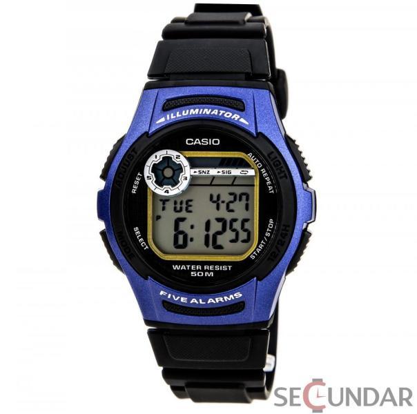 Vásárlás  Casio W-213 óra árak 942d7389f2