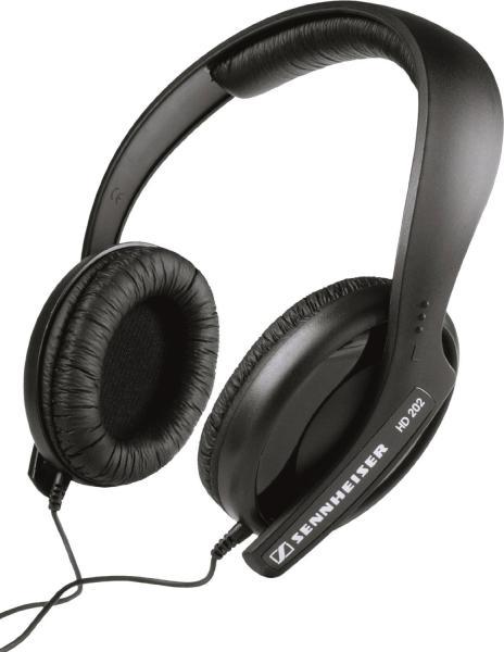 Sennheiser HD-202 vásárlás 5326c9ca86