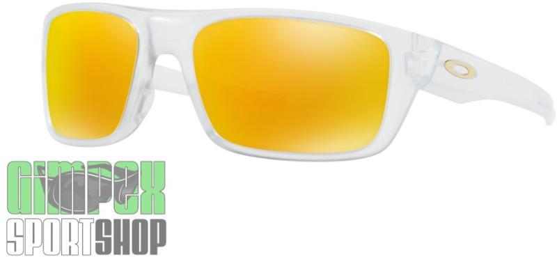 a4944a25d37 Vásárlás  Oakley Drop Point Matte Clear Fire Iridium OO9367-0560 ...