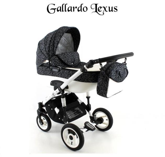 Vásárlás  Gallardo Baby Lexus Babakocsi árak összehasonlítása fff8b47c50