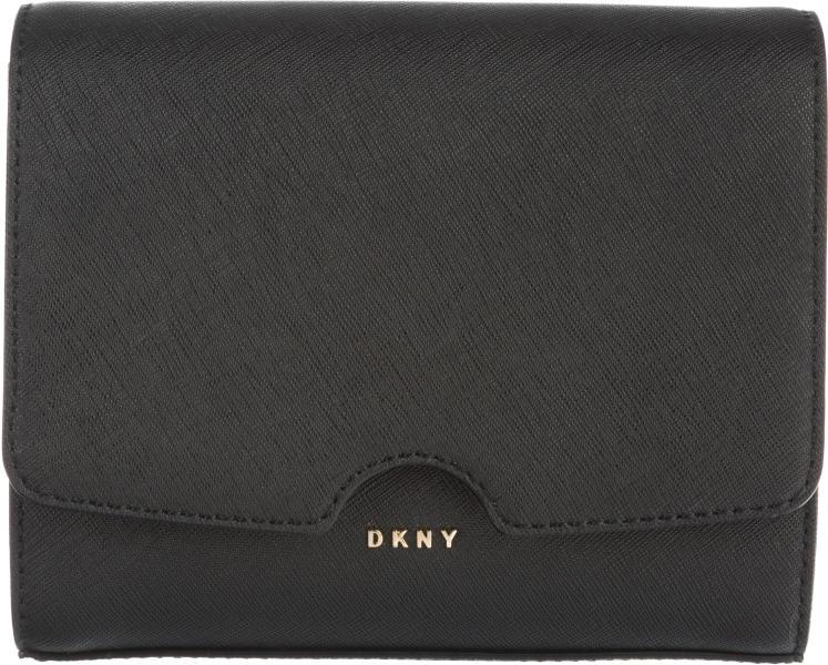 Vásárlás  DKNY Női DKNY Crossbody táska UNI Fekete Női táska ... b09844e67a