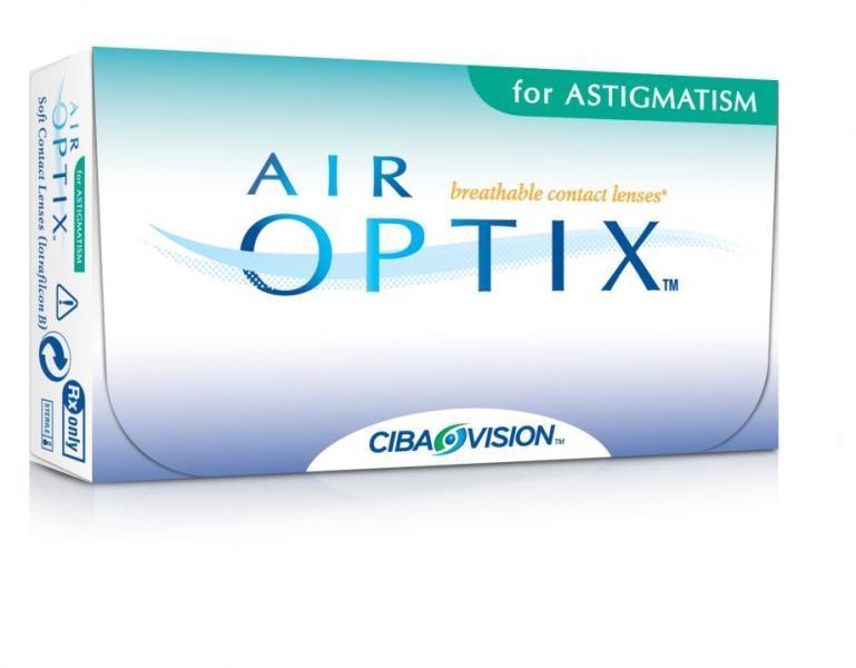 Alcon Air Optix for Astigmatism (3) - Havi kontaktlencse vásárlás ... 043b522b59