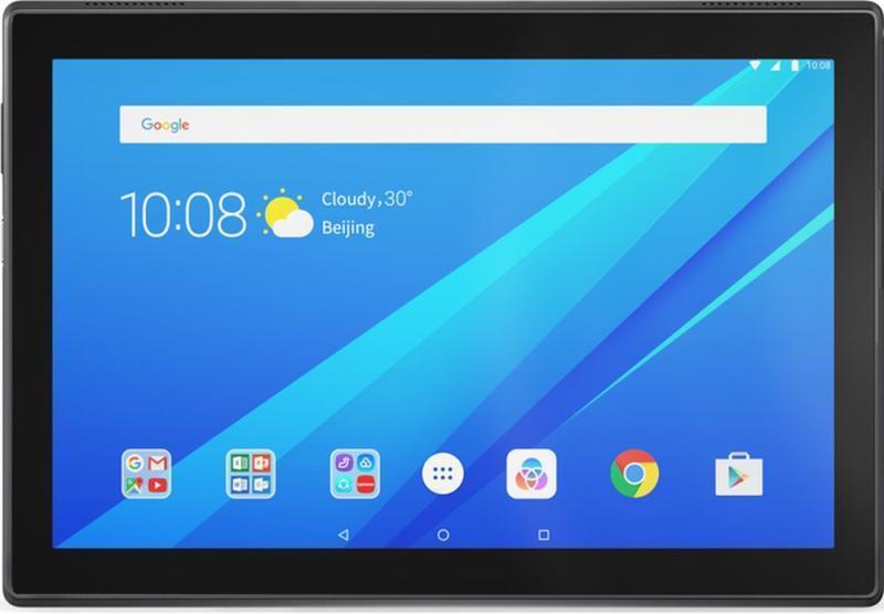 9701cd4133f8 Lenovo Tab4 10 TB-X304F-32 (ZA2J0078BG) Tablet PC vásárlás ...