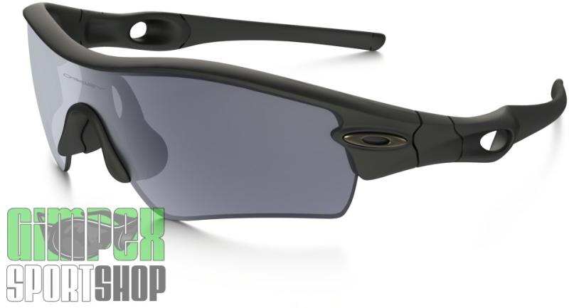 Vásárlás  Oakley Radar Path Fog Positive Red Iridium 11-472 ... 98cd6599e8