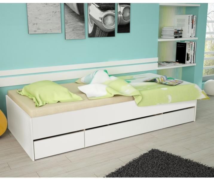 Vásárlás: Matiasi ágy 90x200cm Ágy, ágykeret árak összehasonlítása ...