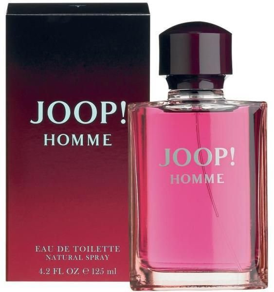 Image result for Apa de toaleta Joop Homme, 125 ml, Pentru Barbati