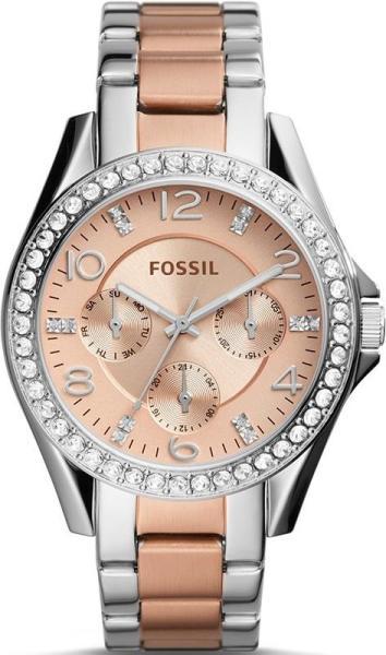 3468612bd6 Vásárlás: Fossil Riley ES4145 óra árak, akciós Óra / Karóra boltok