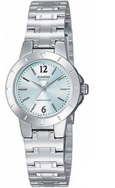 Vásárlás  Casio LTP-1177PA óra árak e08e62f991