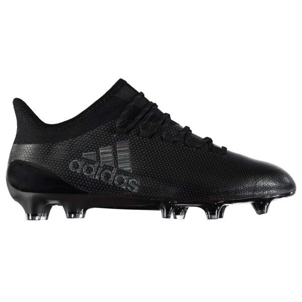Adidas X 17.1 FG Férfi Stoplis cipő sárga fekete