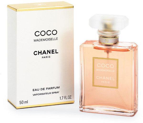 Chanel Coco Mademoiselle 200 Ml Eau De Parfum Spray Iucn Water